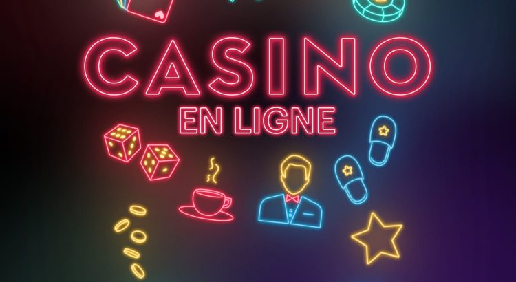 casino en ligne depot 5 euros